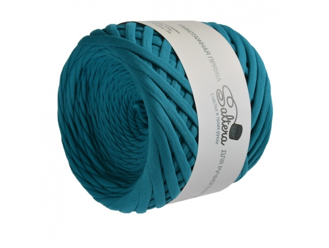Saltera Knitted Yarn 100% cotton, 1 Skein Value Pack, 320g фото 61