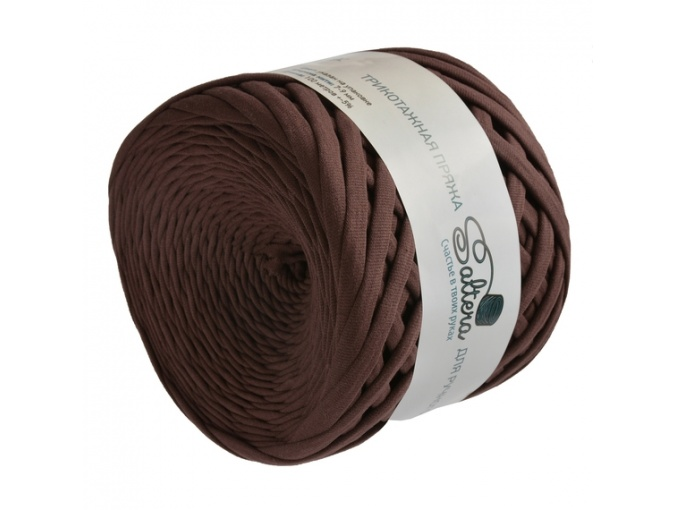 Saltera Knitted Yarn 100% cotton, 1 Skein Value Pack, 320g фото 57