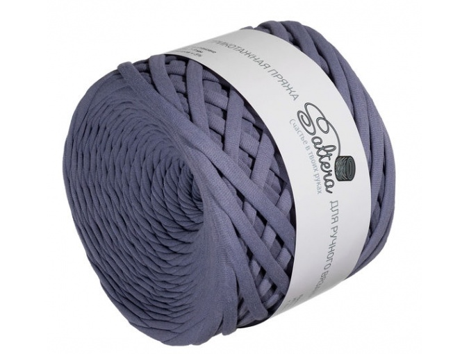 Saltera Knitted Yarn 100% cotton, 1 Skein Value Pack, 320g фото 68