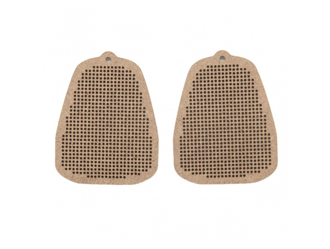Thimble Perforated Canvas Set фото 1