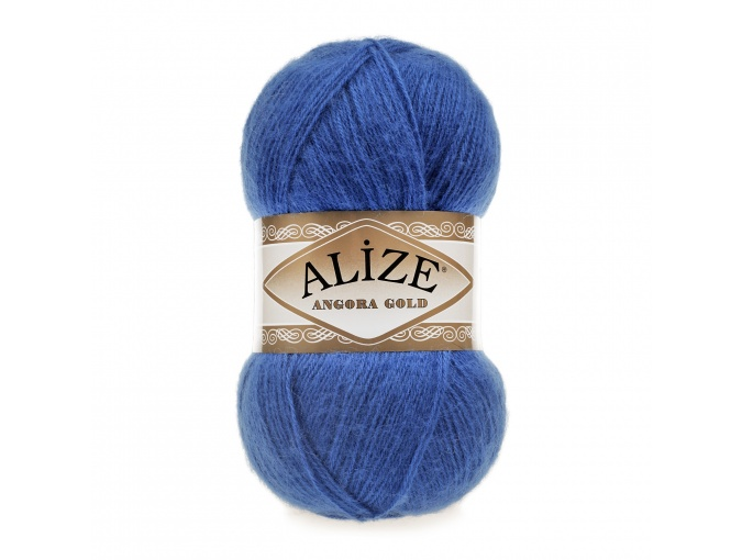Alize Angora Gold, 10% Mohair, 10% Wool, 80% Acrylic 5 Skein Value Pack, 500g фото 63