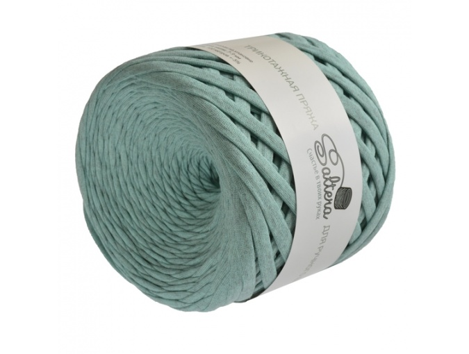 Saltera Knitted Yarn 100% cotton, 1 Skein Value Pack, 320g фото 79