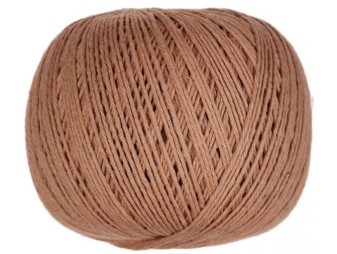 Kirova Fibers Violet, 100% cotton, 6 Skein Value Pack, 450g фото 27