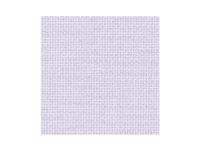 14 Count Stern-Aida Fabric by Zweigart 3706/5050 Pale Lilac фото 1
