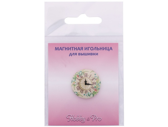 Clock Magnetic Needle Minder фото 1