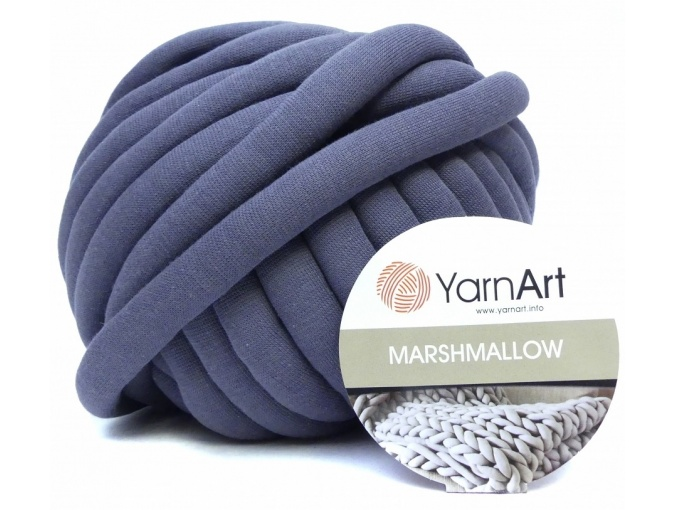 YarnArt Marshmallow 37% cotton, 63% polyamid, 1 Skein Value Pack, 750g фото 8