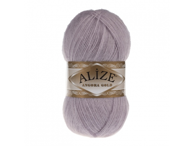 Alize Angora Gold, 10% Mohair, 10% Wool, 80% Acrylic 5 Skein Value Pack, 500g фото 50