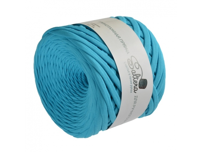 Saltera Knitted Yarn 100% cotton, 1 Skein Value Pack, 320g фото 29