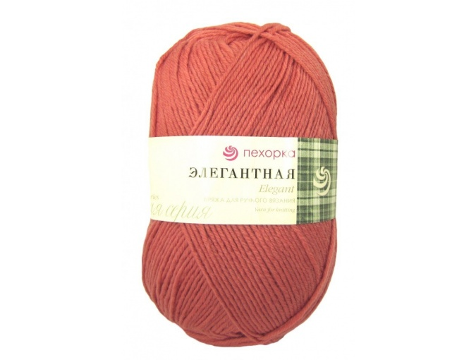 Pekhorka Elegant, 100% Merino Wool 10 Skein Value Pack, 1000g фото 6