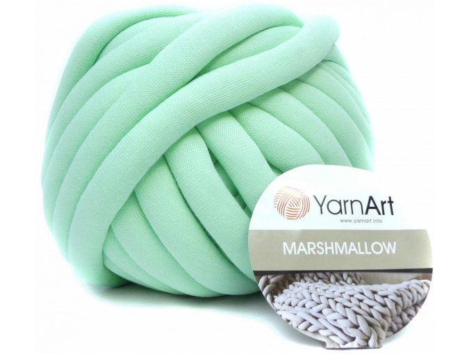 YarnArt Marshmallow 37% cotton, 63% polyamid, 1 Skein Value Pack, 750g фото 16