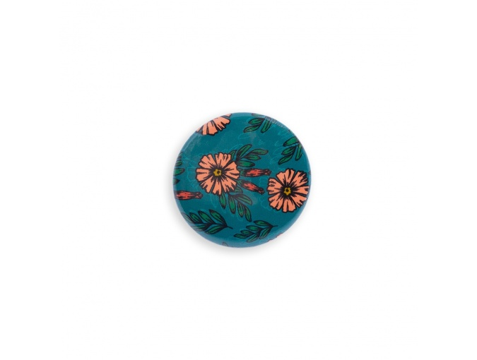 Magnetic Needle Minder №8 Yellow Flowers фото 2