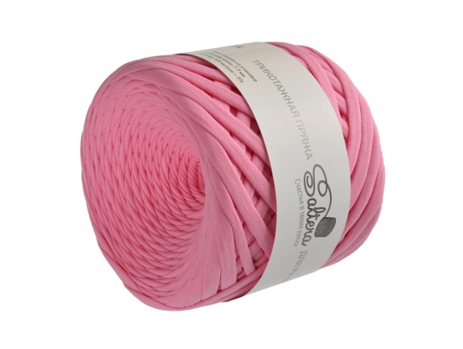 Saltera Knitted Yarn 100% cotton, 1 Skein Value Pack, 320g фото 9