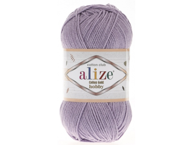Alize Cotton Gold Hobby 55% cotton, 45% acrylic 5 Skein Value Pack, 250g фото 20