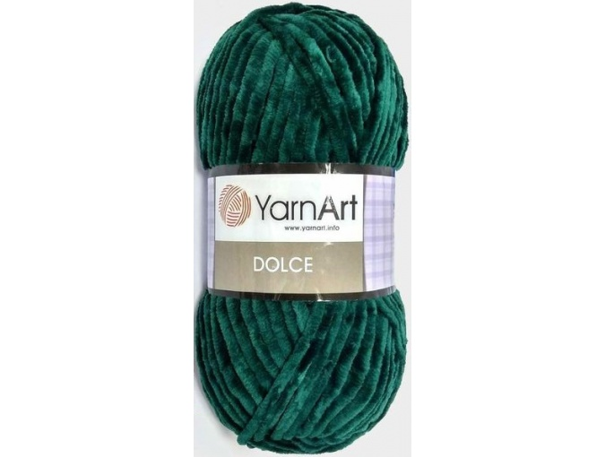 YarnArt Dolce, 100% Micropolyester 5 Skein Value Pack, 500g фото 34