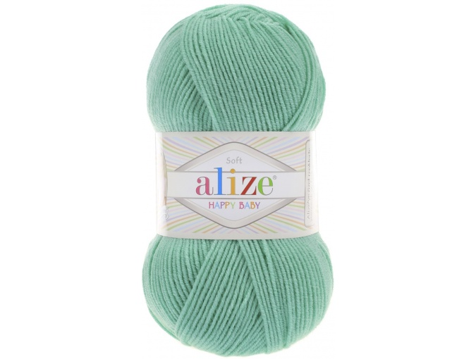 Alize Happy Baby 65% Acrylic, 35% Polyamide, 5 Skein Value Pack, 500g фото 22