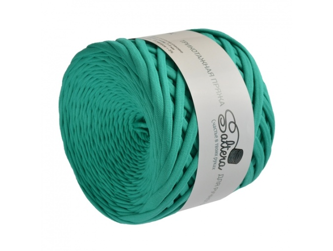 Saltera Knitted Yarn 100% cotton, 1 Skein Value Pack, 320g фото 12