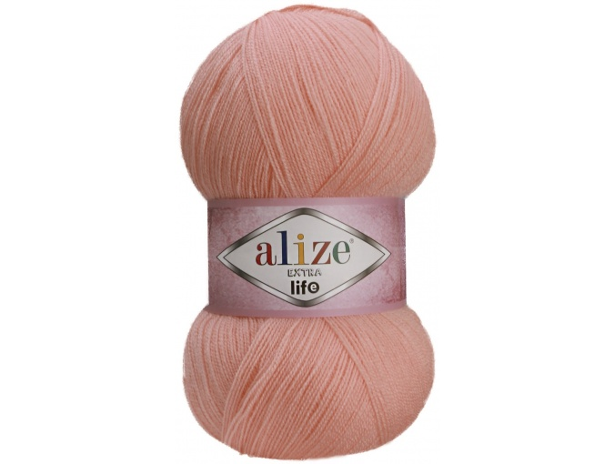 Alize Extra Life 100% Acrylic, 5 Skein Value Pack, 500g фото 16