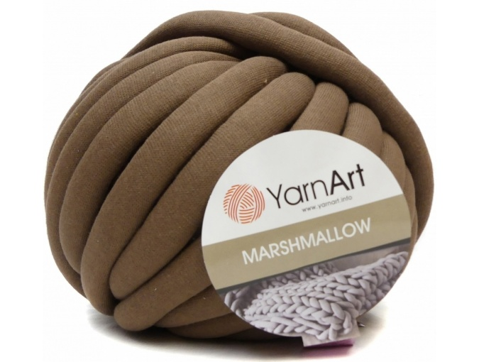 YarnArt Marshmallow 37% cotton, 63% polyamid, 1 Skein Value Pack, 750g фото 5
