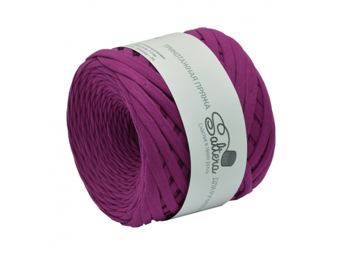 Saltera Knitted Yarn 100% cotton, 1 Skein Value Pack, 320g фото 54