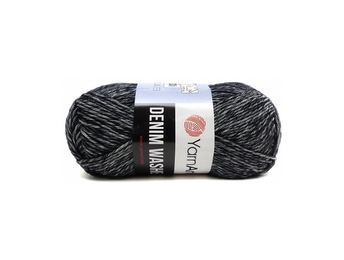 YarnArt Denim Washed 80% cotton, 20% acrylic, 10 Skein Value Pack, 500g фото 28