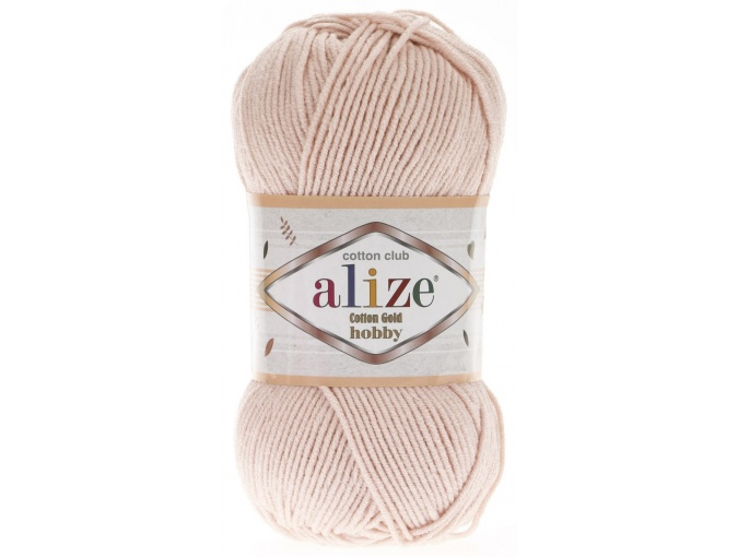 Alize Cotton Gold Hobby 55% cotton, 45% acrylic 5 Skein Value Pack, 250g фото 27