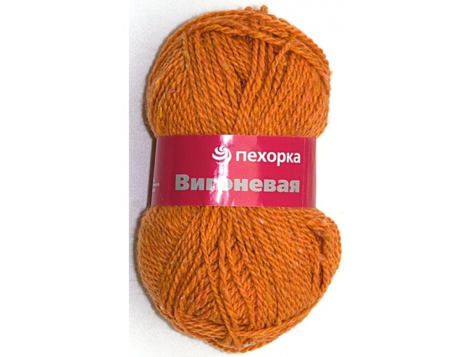 Pekhorka Vigogne, 30% Wool, 70% Acrylic 10 Skein Value Pack, 1000g фото 21