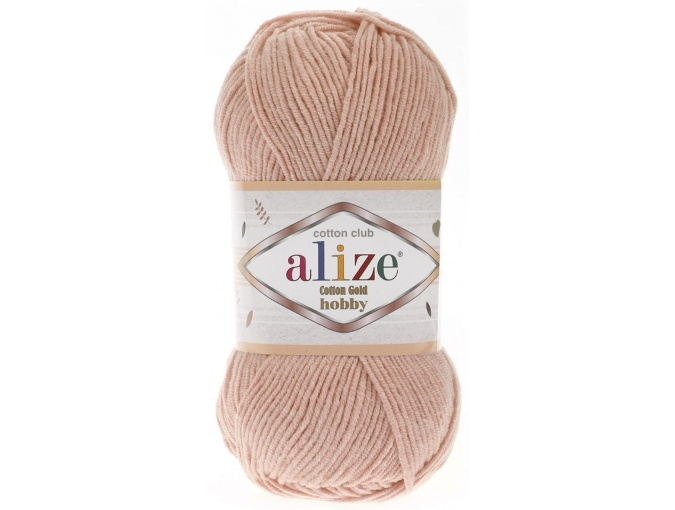 Alize Cotton Gold Hobby 55% cotton, 45% acrylic 5 Skein Value Pack, 250g фото 29