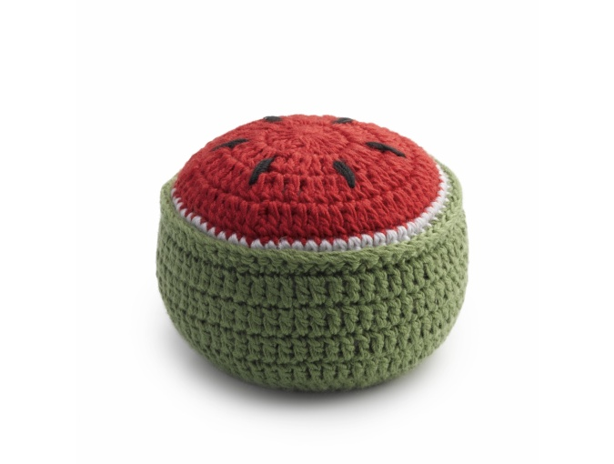 Melon Pin Cushion/Fixing Weight фото 3