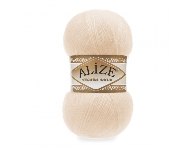 Alize Angora Gold, 10% Mohair, 10% Wool, 80% Acrylic 5 Skein Value Pack, 500g фото 68
