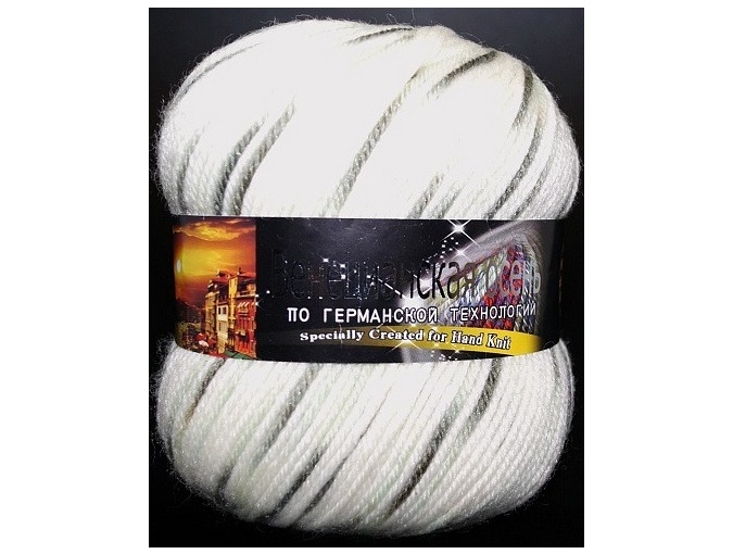 Color City Venetian Autumn 85% Merino Wool, 15% Acrylic, 5 Skein Value Pack, 500g фото 26