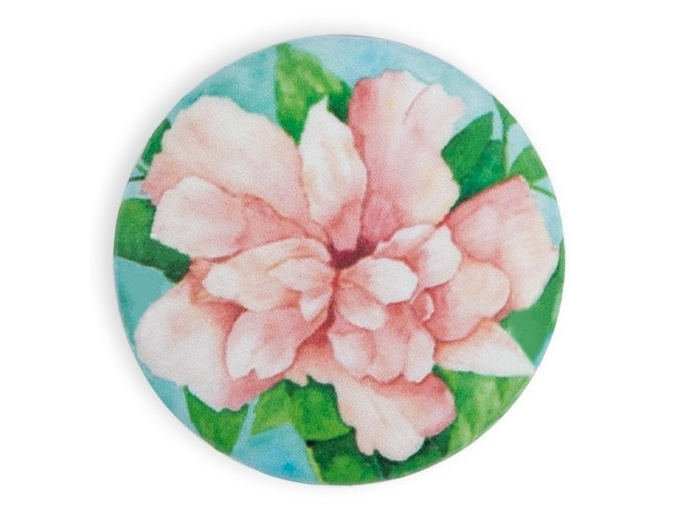 Magnetic Needle Minder №17 Watercolor Flower фото 2