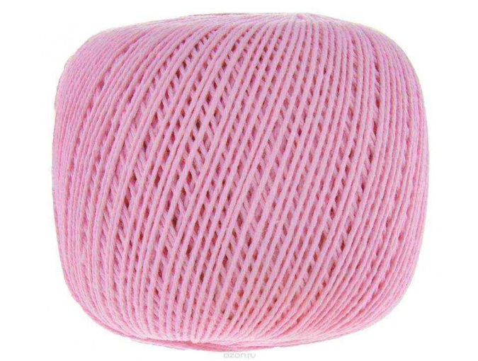Kirova Fibers Violet, 100% cotton, 6 Skein Value Pack, 450g фото 13