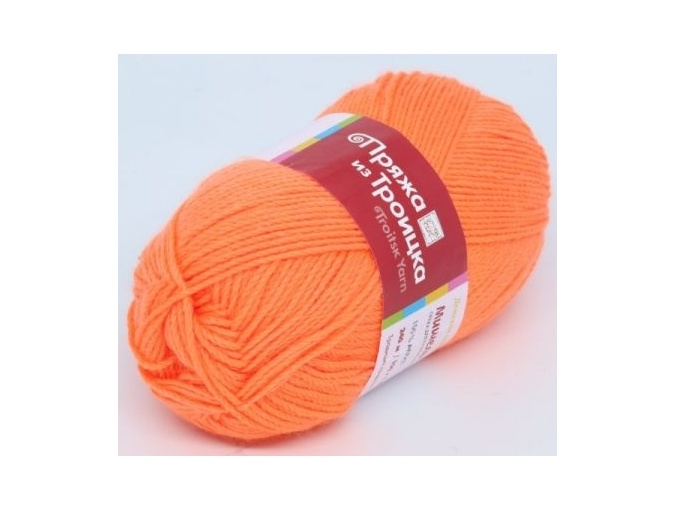 Troitsk Wool Michelle, 100% Acrylic 5 Skein Value Pack, 500g фото 16
