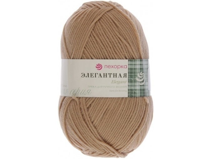 Pekhorka Elegant, 100% Merino Wool 10 Skein Value Pack, 1000g фото 14
