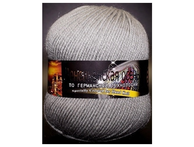 Color City Venetian Autumn 85% Merino Wool, 15% Acrylic, 5 Skein Value Pack, 500g фото 114