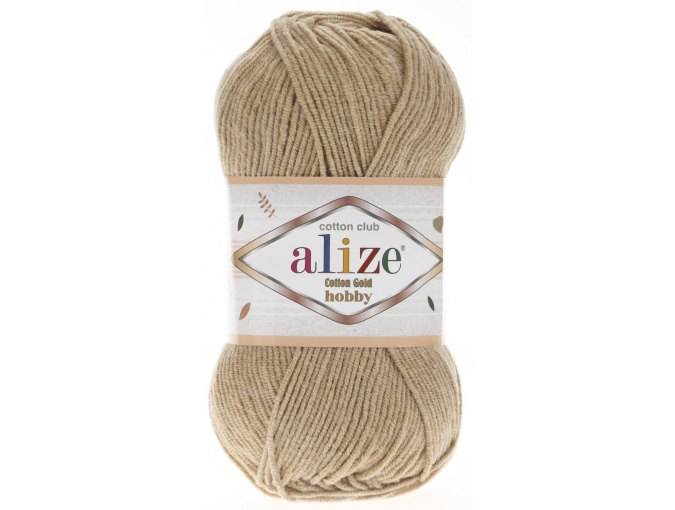 Alize Cotton Gold Hobby 55% cotton, 45% acrylic 5 Skein Value Pack, 250g фото 23