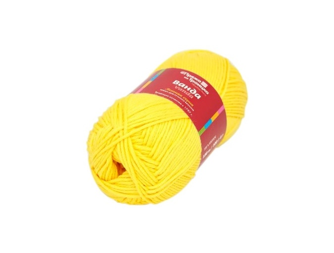 Troitsk Wool Vanda, 100% Cotton 5 Skein Value Pack, 500g фото 4
