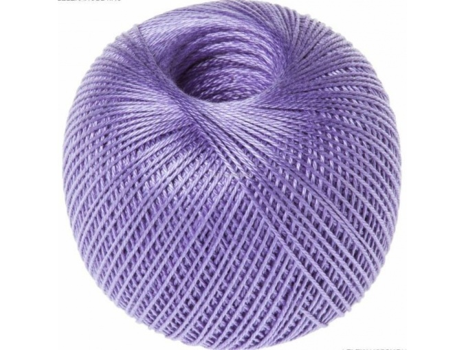 Kirova Fibers Rose, 100% cotton, 6 Skein Value Pack, 300g фото 21