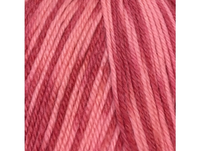 Color City Venetian Autumn 85% Merino Wool, 15% Acrylic, 5 Skein Value Pack, 500g фото 49