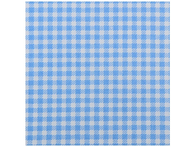 Gingham Patchwork Fabric, color 1-5 фото 1