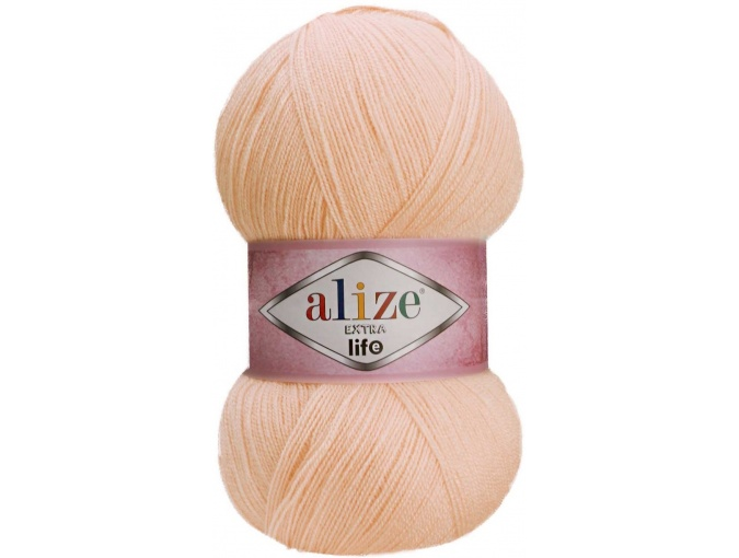 Alize Extra Life 100% Acrylic, 5 Skein Value Pack, 500g фото 27