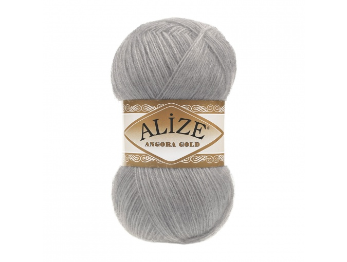 Alize Angora Gold, 10% Mohair, 10% Wool, 80% Acrylic 5 Skein Value Pack, 500g фото 62