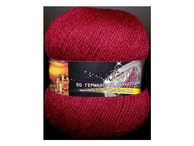 Color City Venetian Autumn 85% Merino Wool, 15% Acrylic, 5 Skein Value Pack, 500g фото 71
