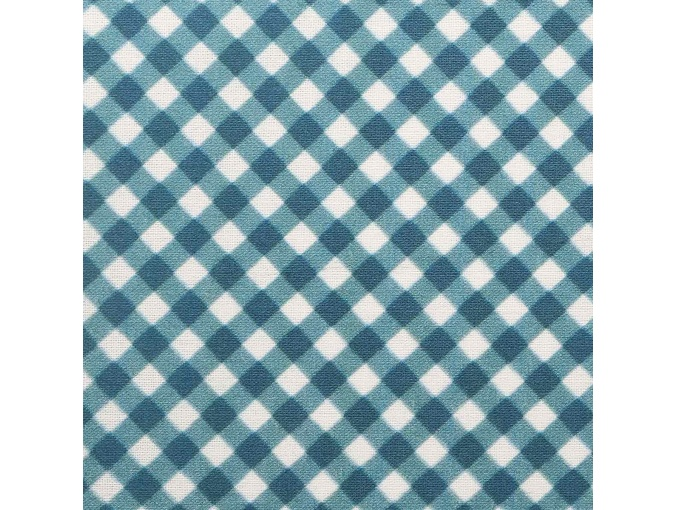 Checkered №10 Patchwork Fabric фото 1