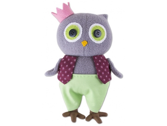 Owlet Toy Sewing Kit фото 1
