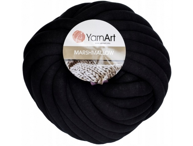 YarnArt Marshmallow 37% cotton, 63% polyamid, 1 Skein Value Pack, 750g фото 3