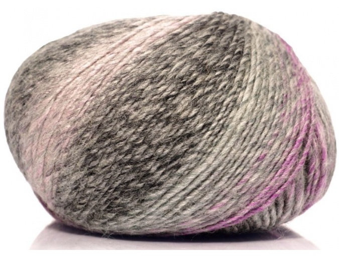 YarnArt Pacific 20% Wool, 80% Acrylic, 10 Skein Value Pack, 500g фото 8