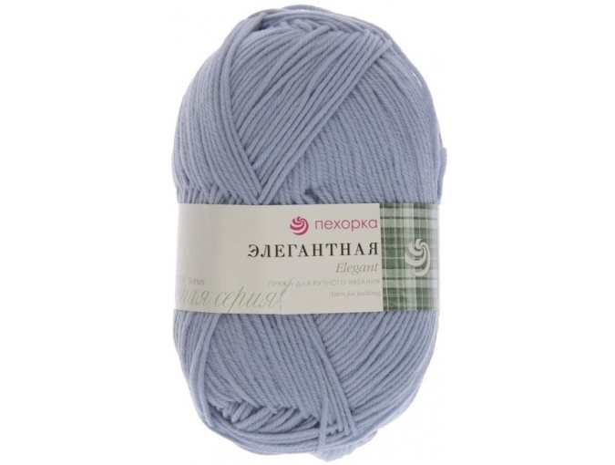 Pekhorka Elegant, 100% Merino Wool 10 Skein Value Pack, 1000g фото 12