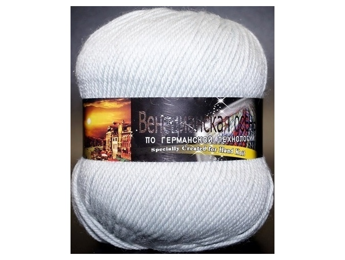 Color City Venetian Autumn 85% Merino Wool, 15% Acrylic, 5 Skein Value Pack, 500g фото 110