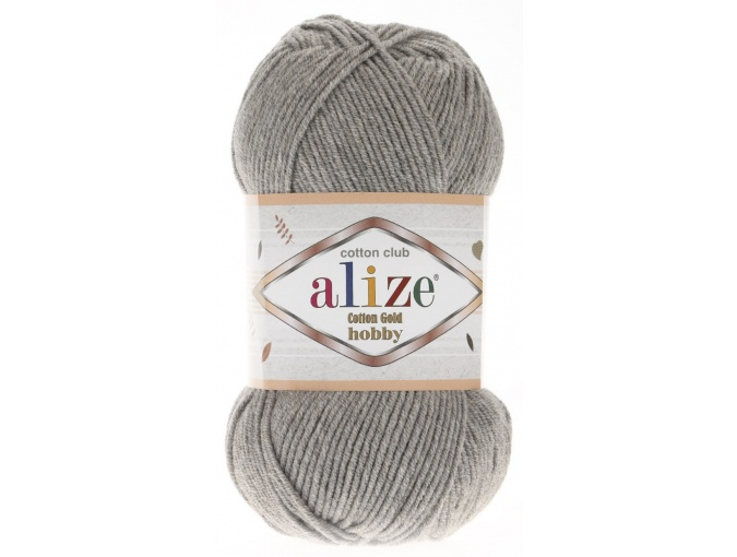Alize Cotton Gold Hobby 55% cotton, 45% acrylic 5 Skein Value Pack, 250g фото 5